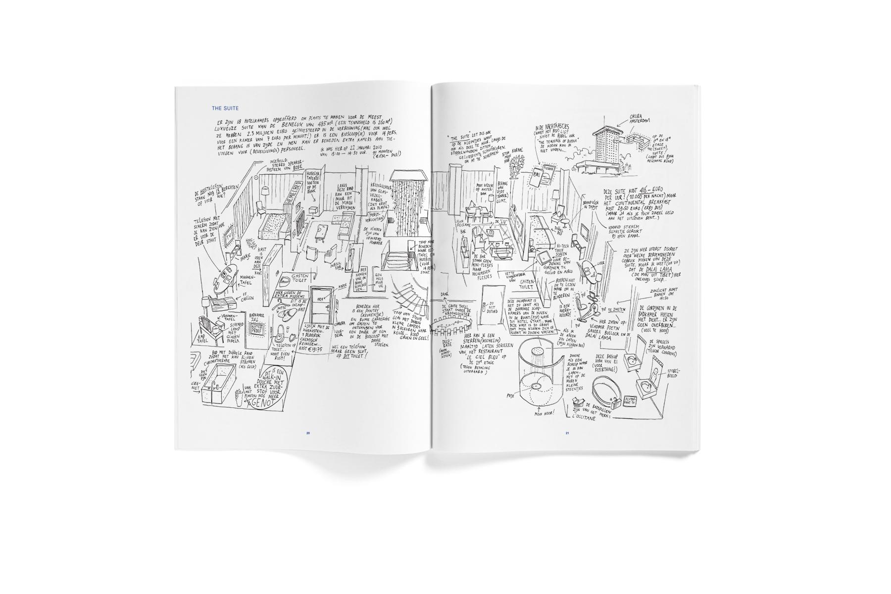 JAN ROTHUIZEN-De zachte Atlas van Nederland