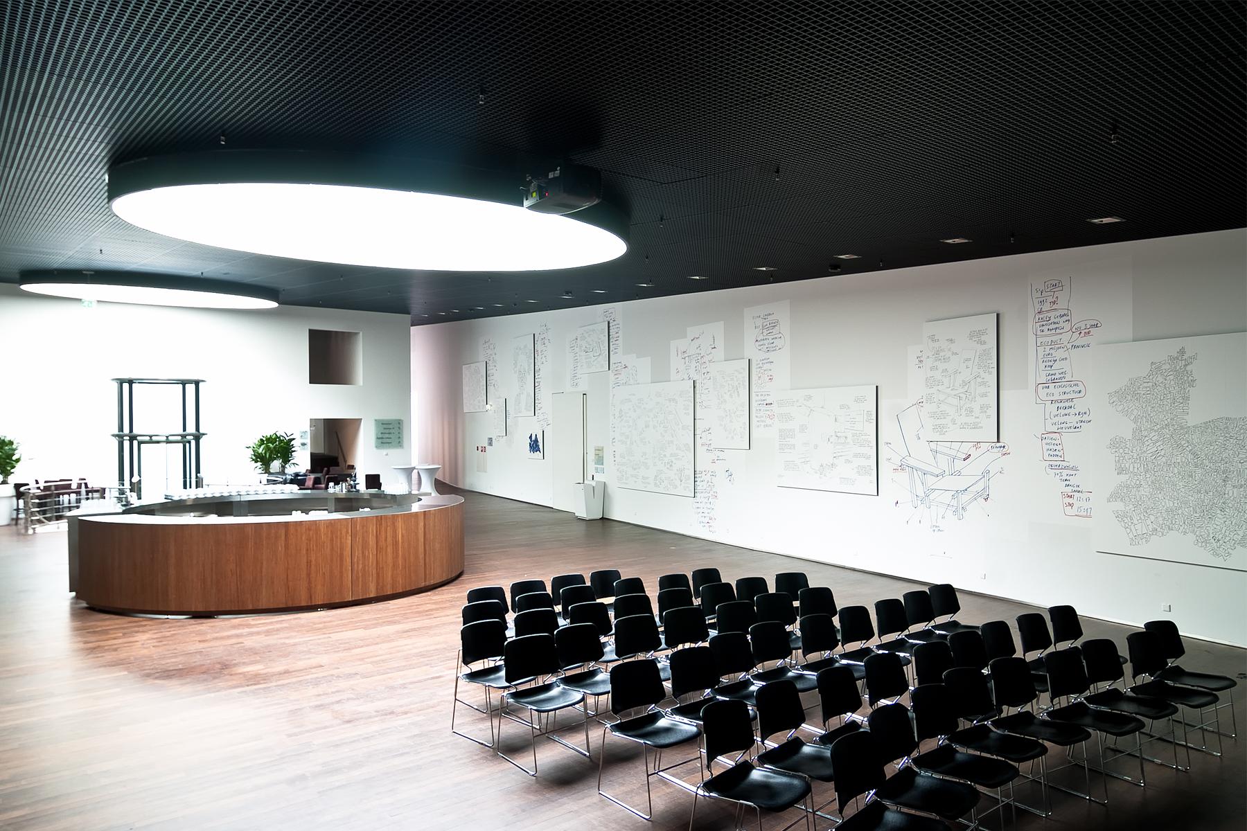 JAN ROTHUIZEN-Provinciehuis Utrecht