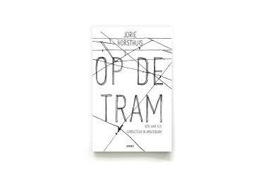 Jan Rothuizen- Op de tram