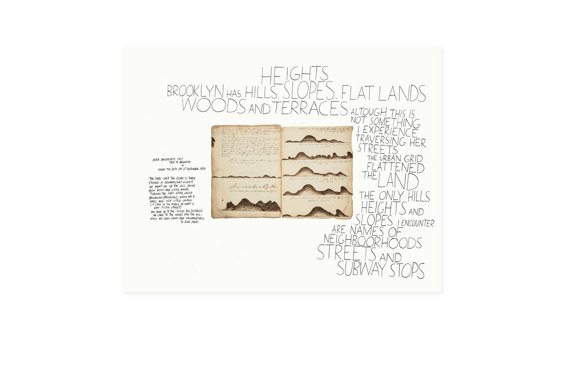 JAN ROTHUIZEN-Brooklyn Journals