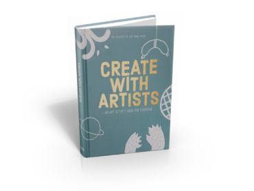 Create with artists-Jan Rothuizen