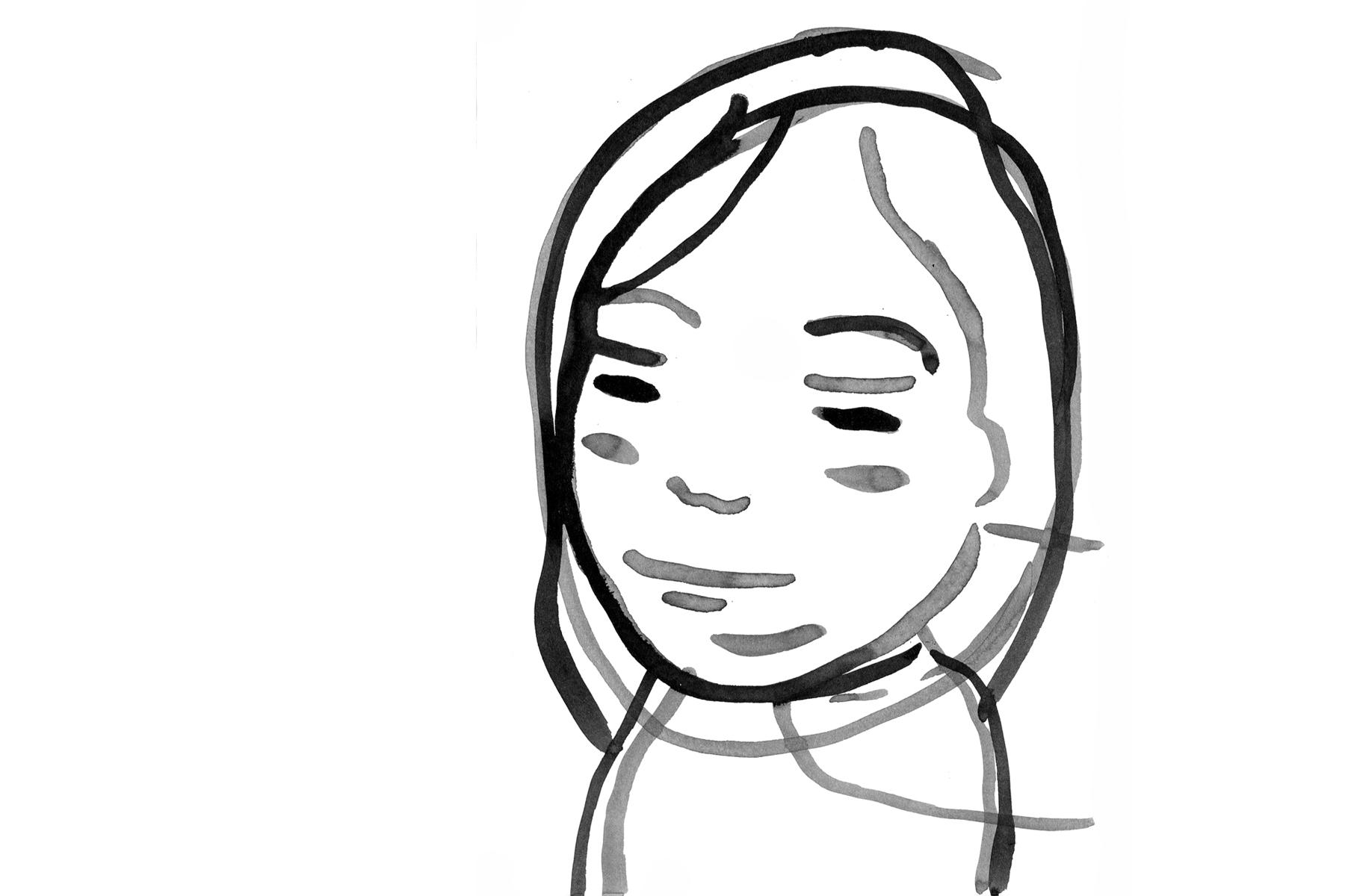 JAN ROTHUIZEN-Drawings for Stella 2016