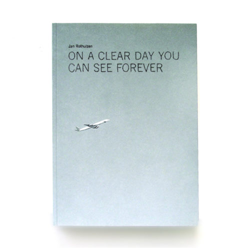 On a clear day- Jan Rothuizen