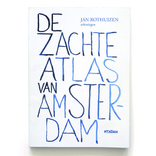 ZAVAMS - Jan Rothuizen