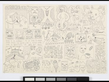 drawing 1986 sotheby