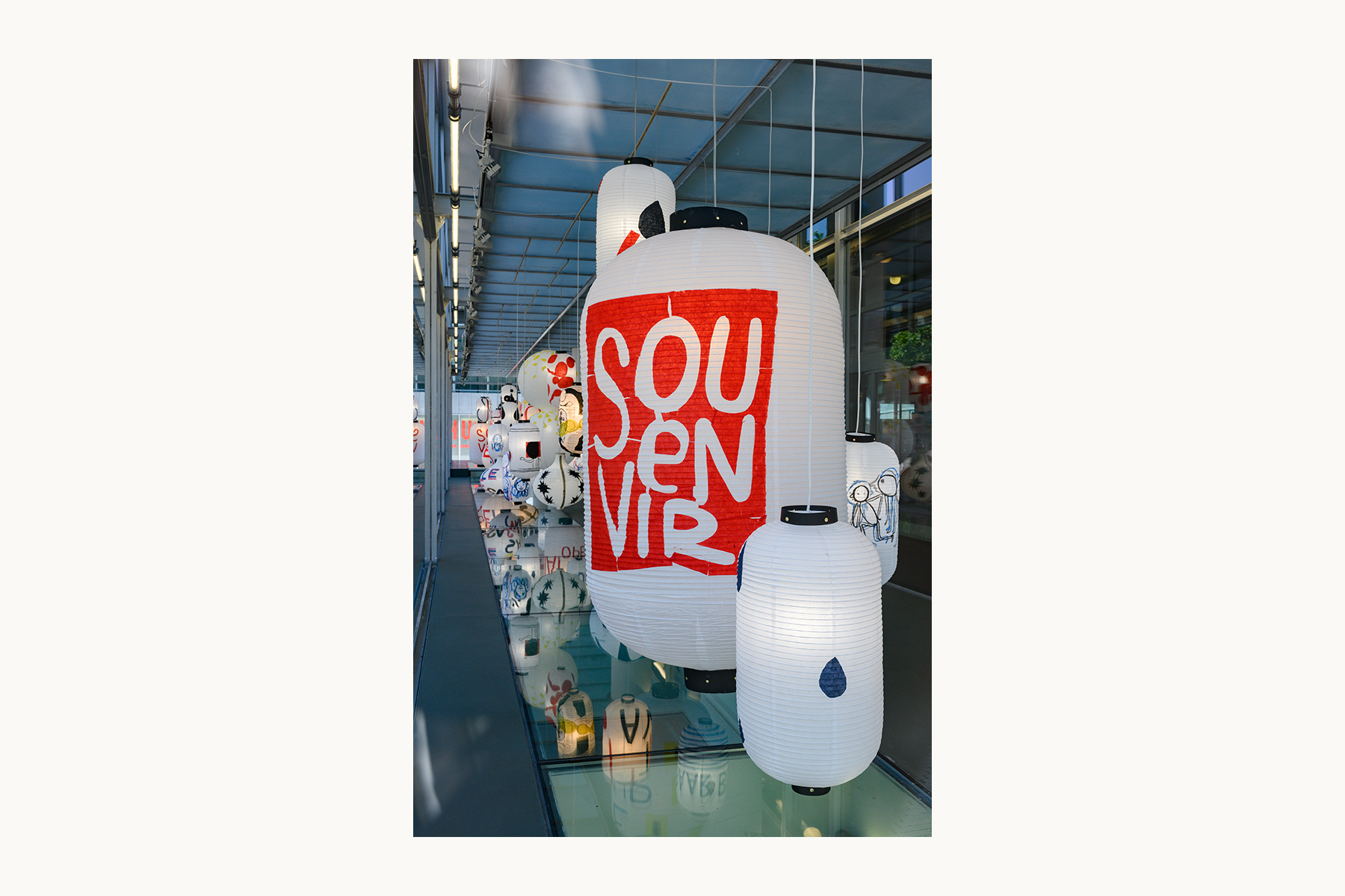JAN ROTHUIZEN-Souvenir for Schunk Museum