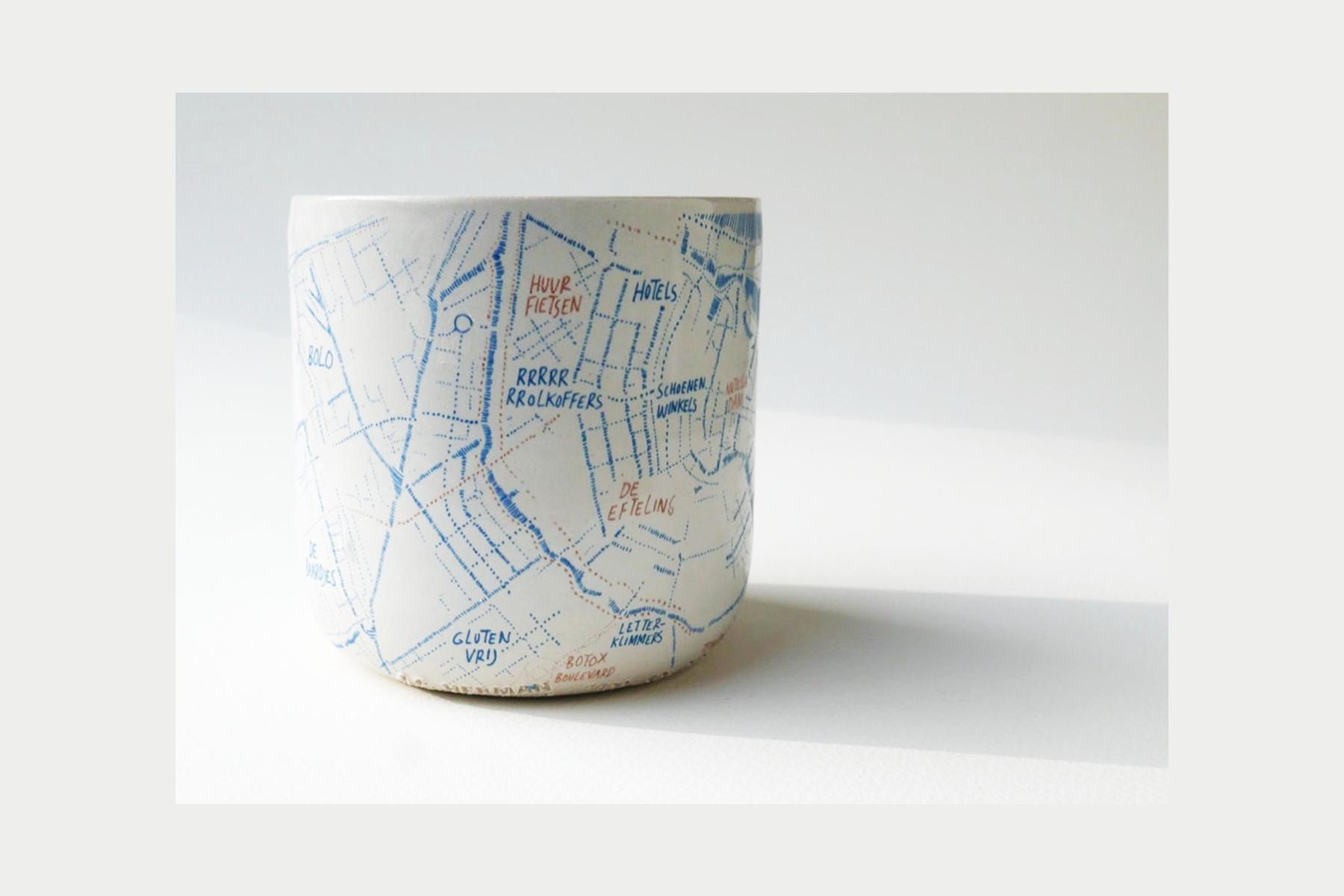 JAN ROTHUIZEN-Ceramics.